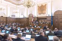 Посол РФ назвал «фейком» утверждения, будто Кремль пытается влиять на выборы в сейм Латвии