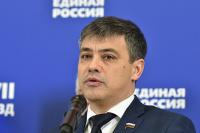 Морозов заявил о необходимости полностью модернизировать детское здравоохранение в России
