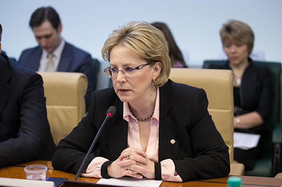В России появится федеральный регистр врачей