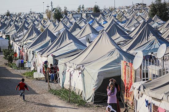 Босния требует международной помощи для предотвращения миграционного кризиса