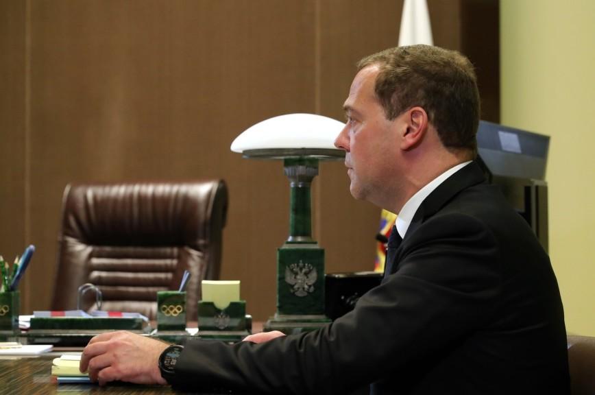 Торгпредства России передадут из ведения МЭР в Минпромторг