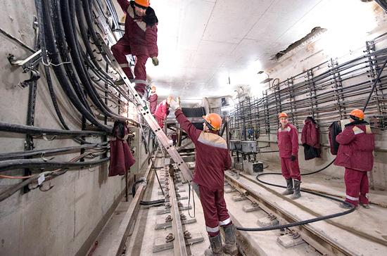 В Ростове-на-Дону начнут работать над проектом строительства метро после ЧМ-2018