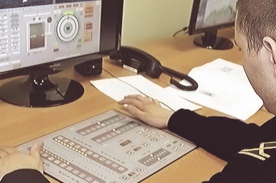 Самый большой учебно-тренажерный центр на Камчатке будет готовить моряков