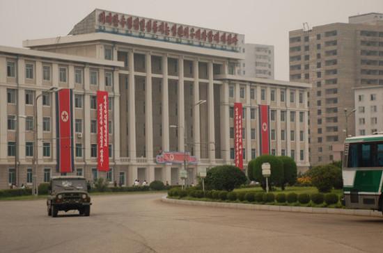 КНДР начала демонтаж ядерного полигона