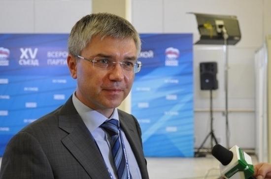 Ревенко назвал задержание Вышинского грубой выходкой националистической верхушки