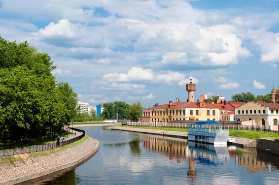 На майские праздники в Ивановской области побывало почти 30 тысяч туристов