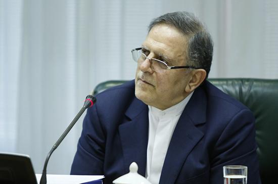 США внесли главу Центробанка Ирана в санкционный список