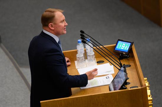 В ЛДПР призывали защитить обманутых дольщиков Липецкой области