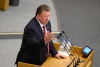 В КПРФ выразили надежду на введение дополнительных контрсанкций