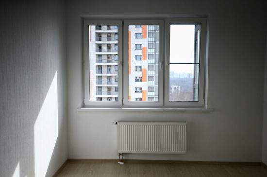 Московская прописка на долю в квартире, собственность