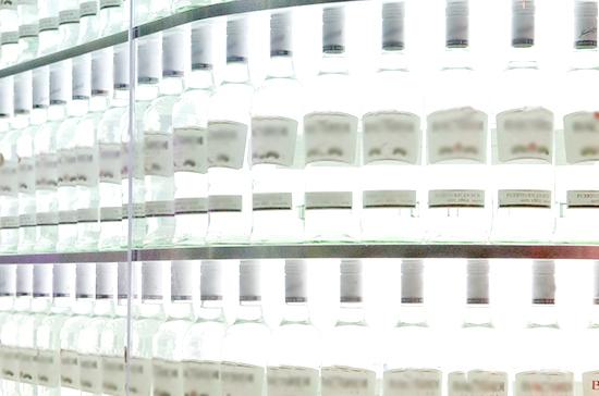 В КПРФ предложили ввести госмонополию на производство этилового спирта и водки