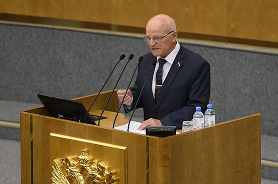 Рыжак рассказал, как противодействовать попыткам подрыва политической системы