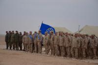 Учения сил спецназа стран ОДКБ пройдут в Казахстане 20-22 мая