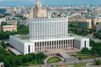 ВЦИОМ: больше половины россиян положительно оценили работу Правительства