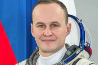 Космонавт Сергей Рязанский рассказал о важности литературы