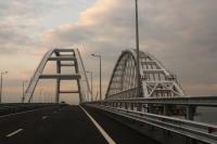 СК возбудил дело против американского журналиста за призывы взорвать Крымский мост