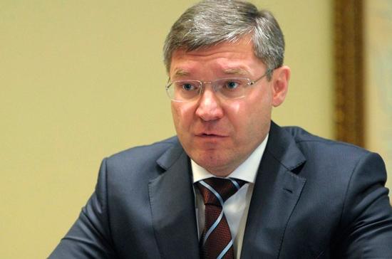 Владимир Якушев предложен на должность главы Минстроя