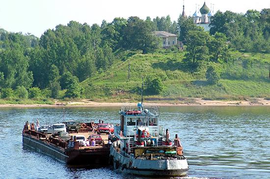 В России предлагают создать Министерство муниципального развития