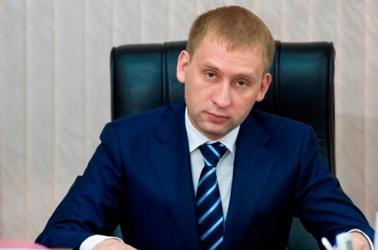 Минвостокразвития возглавит губернатор Амурской области Александр Козлов