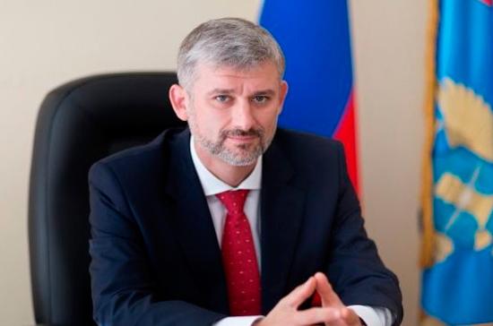 Медведев предложил назначить Дитриха на пост министра транспорта