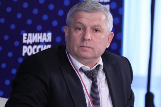 Кидяев предложил развивать города за счёт перераспределения налогов