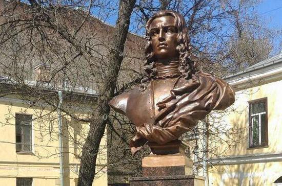 В Санкт-Петербурге открыли памятник первому генерал-полицмейстеру Северной столицы Антону Девиеру