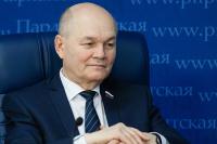 Щетинин: научный подход и новые технологии обеспечат рост АПК