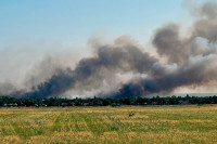 Военные НАТО подорвались на минном поле в Донбассе