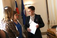В Госдуме рассказали, насколько возрастёт объём ВВП при поддержке женского бизнеса
