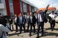 Кутепов: вложения в инфраструктуру к ЧМ станут стимулом для развития Мордовии