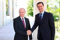 Эксперт назвал восстановление экономики важным условием для победы над терроризмом в Сирии