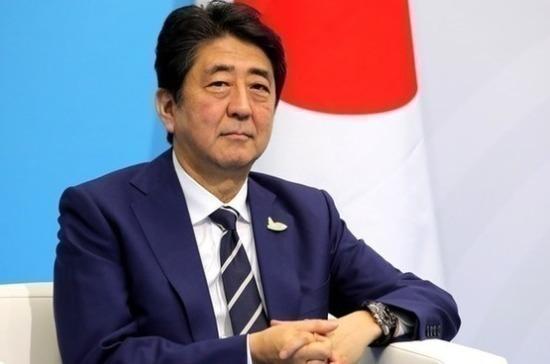 Абэ рассчитывает на прогресс в переговорах по мирному договору с Россией