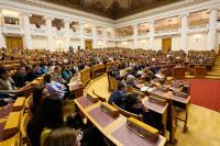 Исполком СНГ не получил от Украины уведомлений об отзыве ее представителей
