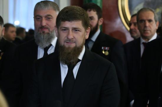 Кадыров призвал не «переводить стрелки» на ИГ после нападения на храм в Чечне