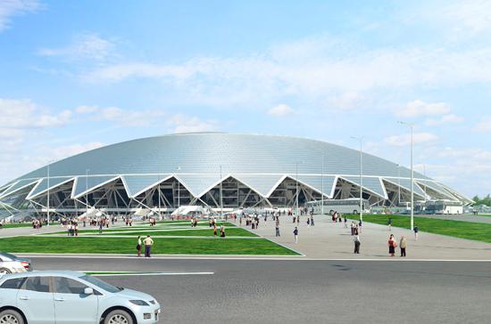 К чемпионату мира в Самаре появятся выделенные полосы для автобусов