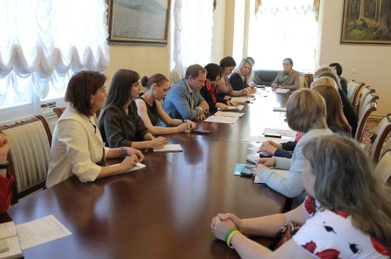Кутепов рассказал о результатах ревизии региональных льгот для многодетных семей