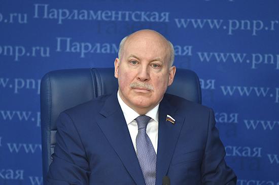 Мезенцев рассказал, каким будет сотрудничество Сахалина и Хоккайдо