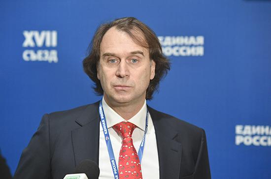 Лисовский поддерживает идею запрета ввоза замороженного картофеля фри