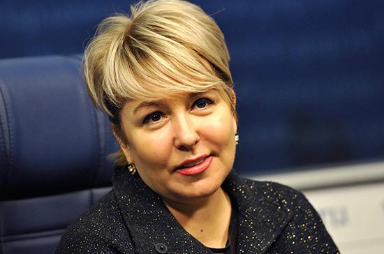 Депутат объяснила претензии кабмина к законопроекту о запрете «резиновых квартир»