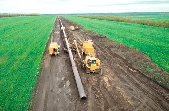 Эксперт оценил вероятность прямых поставок газа из России в Болгарию