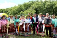 В Липецкой области в шестой раз пройдёт фестиваль «Поёт гармонь над Битюгом»