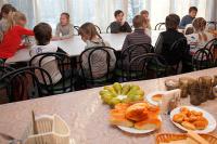 Детские меню в регионах составят с учётом культурных особенностей