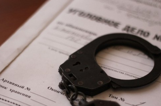В Подмосковье арестовали начальника уголовного розыска за дачу взятки в семь тысяч долларов