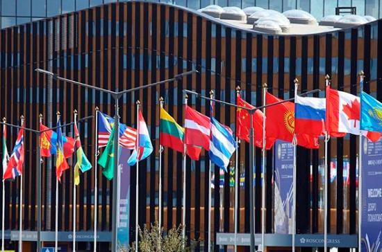 Россия и Франция на ПМЭФ обсудят совместные проекты по мирному атому в третьих странах