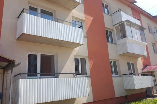 В Еврейской АО в этом году сиротам выделят 34 квартиры