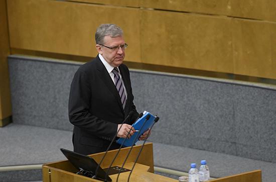 Кудрин пообещал покинуть большинство общественных структур в случае избрания главой СП