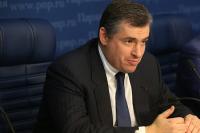 Слуцкий не исключил обмена главы портала РИА «Новости Украина»