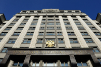В Госдуме предлагают разрешить депутатам проводить предвыборную агитацию