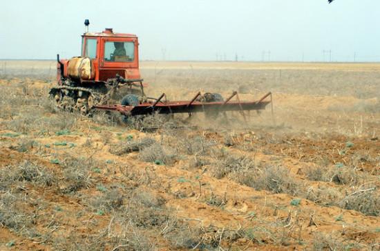 Доступ фермеров к ГЧП может расшириться