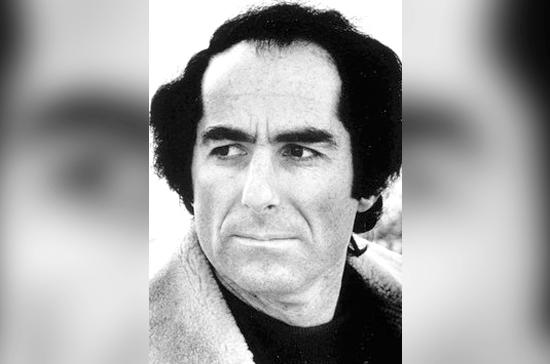 В США скончался писатель Филип Рот
